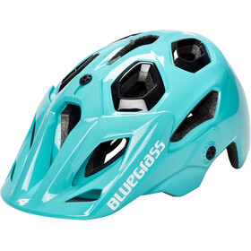 bluegrass Golden Eyes - Casco de bicicleta - Turquesa